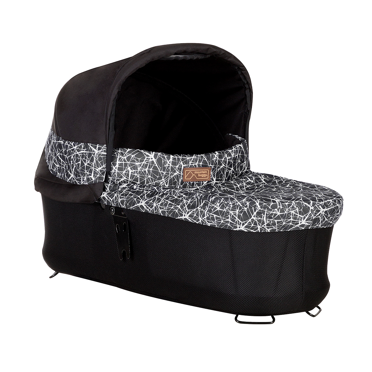 Люлька Mountain Buggy Terrain Carrycot Plus