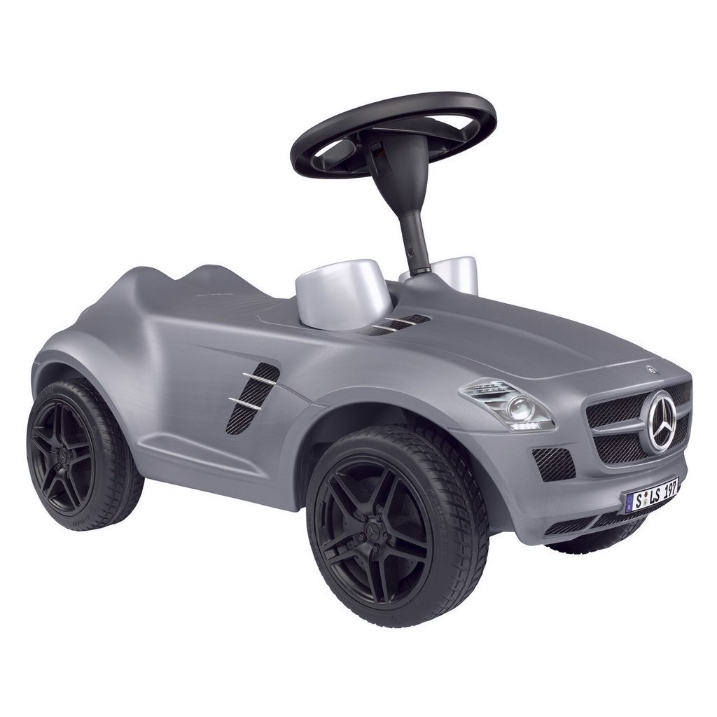 Каталка-машинка BIG Rider Mercedes Benz SLS